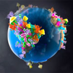 Global warfare between bacteria and fungi.
