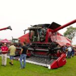 Case IH introduces the 250 Series combines