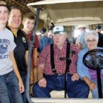 Family rooted to farm for more than a century