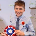 Ontario boy wins Young Speaker for Ag junior title