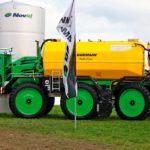 North America's largest sprayer hits the marketplace