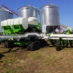 Clean Seed Capital has acquired U.S.-based Harvest International, and the newly expanded company expects to offer a planter to the Canadian market by 2020. This prototype was on display at the Ag in Motion farm show in July.