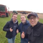 Bringing fleet analytics to agriculture