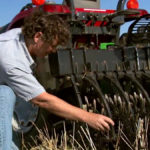 Evaluating mechanical weed control options