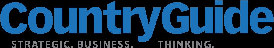CountryGuide Logo
