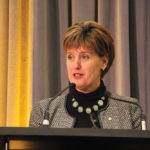 Opinion: Bibeau's value largely rests on ability to reform BRMs