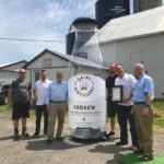 EFAO, Dairy Distillery win first Excellence in Agriculture Awards