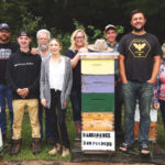Beekeeper makes a big bet on bees