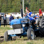 Frey wins 2019 Queen of the Furrow competition