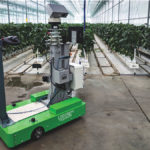 Plant-disease-detecting robot created at University of Guelph