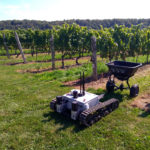 Robot automates hard-to-fill jobs in agriculture and turf