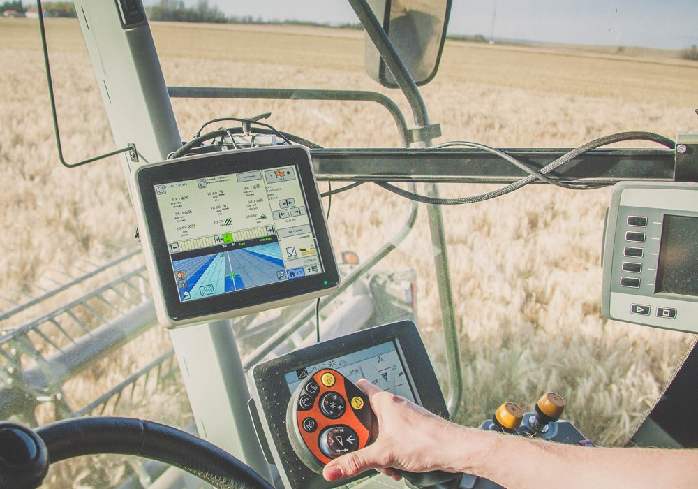 Farmers have different approaches toward technology depending upon their general approach to farming, including whether they are risk-maximizers or risk-minimizers, as well as how long they intend to keep farming.