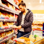 Food still top consumer concern