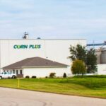 The Corn Plus plant is in Winnebago, Minnesota.