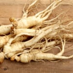 Ginseng exports hampered by pandemic barriers