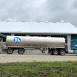 Simplifying dairy logistics with Canadian start-up technology