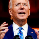 Opinion: Keep expectations low for Biden