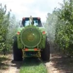 John Deere connects with sprayer control company