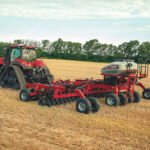 New equipment from Case IH