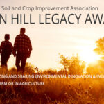 Nitrogen application innovation wins award