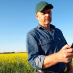 Instant expert access allows better decisions on the farm