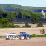 Federal budget brings few farm tax changes
